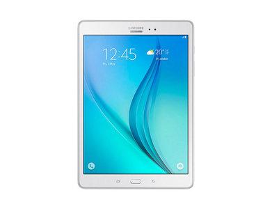 Samsung Galaxy Tab A 8.0 SM-T355Y (Cellular+WiFi  2GB RAM  16GB ROM  White)