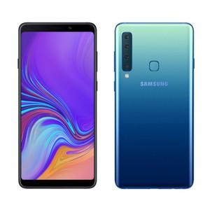 Samsung Galaxy A9 (2018) Dual Sim (4GB  6GB  128GB  Blue)