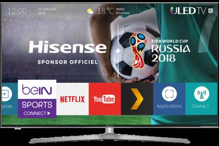 Hisense 65 65U7A UHD 4K SMART LED TV (official warranty)