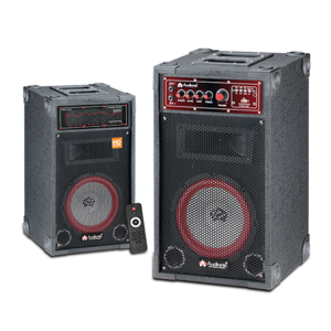 Audionic Classic BT-190 2.0 Bluetooth Speaker