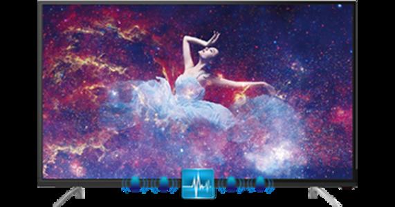 Changhong Ruba 32 32G3SM HD READY LED TV (2 Year Official Warranty)