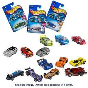 Mattel Hot Wheels Basic Car Asst