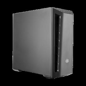Cooler Master MCB-B501L-KNNN-S00 MasterBox MB501L Carbon Texture ATX Computer Case