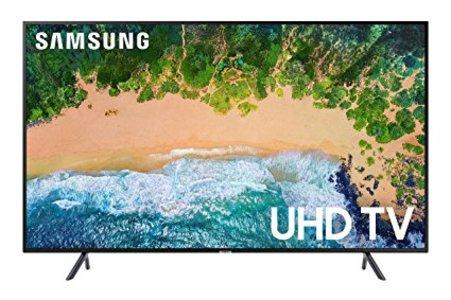 Samsung 55 55NU7100 UHD 4K SMART LED TV (1 Year Official Warranty)