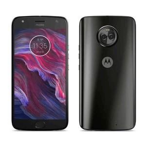 Motorola Moto X4 (4G  3GB RAM  32GB ROM Black) American Used Stock