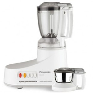 Panasonic Food Processor MX-AC210S