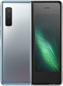 Samsung Galaxy Fold (4G  12GB RAM  512 GB ROM Space Silver)