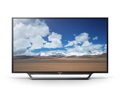 Sony 32 32W600D-S HD READY SMART LED TV (1 Year Official Warranty)