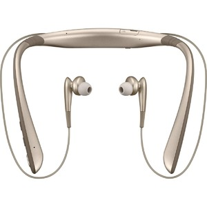 Samsung Level U Wireless Headphones (Gold)
