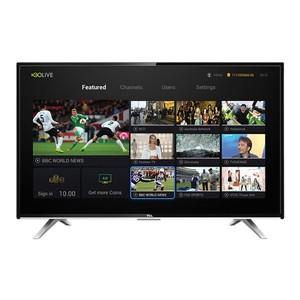 """TCL 65"""" 65C2UDS LED UHD ANDROID TV"""