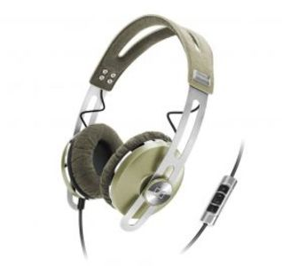 Sennheiser Momentum On Ear Headphone - Green