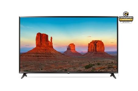 LG 65 65UK6100 4K UHD SMART LED TV