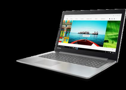 Lenovo Ideapad 320 15 Core i3-8130U 04GB 1TB 15.6 HD DOS 3 Years Local Warranty