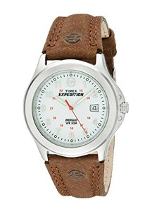 Timex T44381 Expedition Metal Field Mens Watch