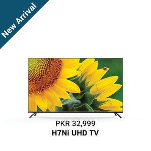 Changhong Ruba L32H7Ni 32 UHD Smart LED TV
