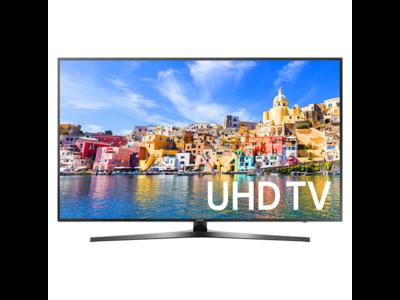 Samsung 55 55KU7000 4K UHD SMART LED TV