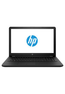 HP Notebook - 15-bs013ne Core i7-7500U  4GB RAM  1TB  2GB RAdeon ATI  15.5   W10  1 Year international Warranty