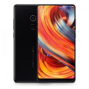 Xiaomi Mi Mix 2 (4G  6GB RAM  64GB ROM  Black) NON-PTA