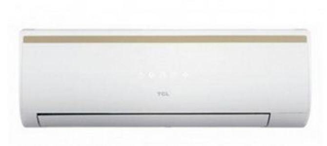 TCL TAC-12CHS KEI Inverter 1.0 Ton Split Air Conditioner Heat & Cool