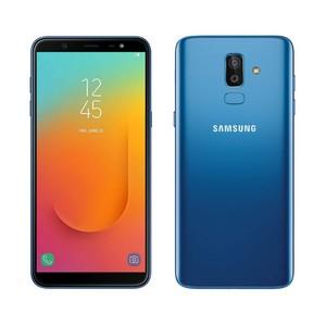 Samsung Galaxy J8 Dual Sim (4G  64GB ROM  Blue) 1 Year Official Warranty