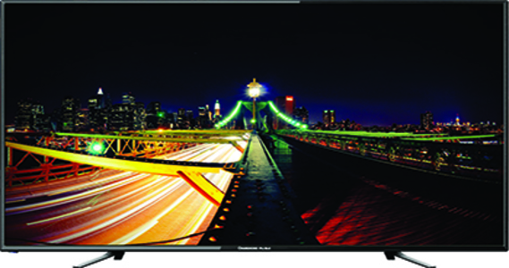 Changhong Ruba 49 49F6400i 4K UHD SMART LED TV (2 Year Official Warranty)