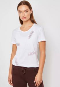 Adidas Linear T-Shirt (White)