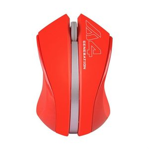 A4Tech V-Track Wireless Mouse (G3-310) (Red)