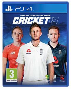 CRICKET 19 Game l PS4 - Playstation