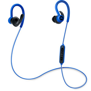 JBL Bluetooth Wireless Sports Headphones (Blue) JBLREFCONTOURBLU