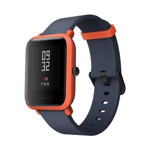 Amazfit BIP Watch Onyx Orange