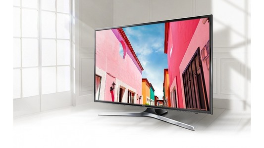Samsung 50 50MU7000 4K UHD SMART LED TV