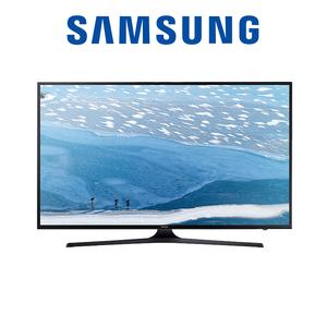 Samsung 50 50KU7000 4K UHD SMART LED TV