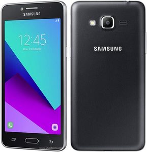 Samsung Galaxy Grand Prime+ Dual Sim (4G  8GB  Black)