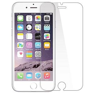 Tempered Glass Protector For Iphone 6/6s Transparent