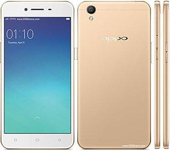 Oppo A37 Dual Sim (4G  16GB  Gold)