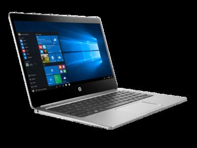 HP EliteBook Folio G1 Notebook PC Intel Core M3-6Y31 8GB RAM 128GB SSD Silver