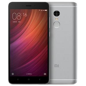 Xiaomi Redmi Note 4 Dual Sim (4G  32GB  Grey)