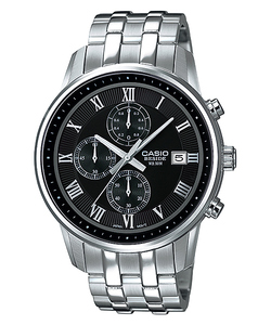 Casio BEM-511D-1AVDF - Mens - Watch