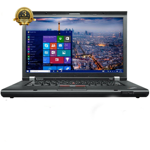Lenovo ThinkPad T530 Core i7 3520M 4GB RAM 500GB HDD 15.6 HD+ LED Notebook (Refurbished)