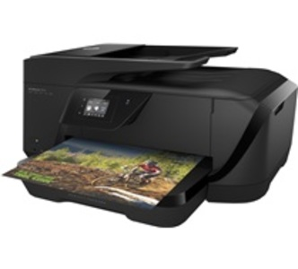 HP Officejet 7510 A3 Wireless All-in-One Printer