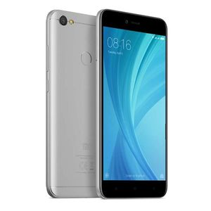 Xiaomi Redmi Note 5A Prime Dual Sim (4G  3GB RAM  32GB ROM  Gray) 1 Year Official Warranty