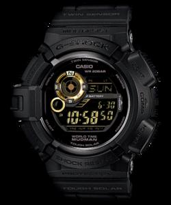 Casio - G-Shock Watch - Mens - GA-1000-1ADR