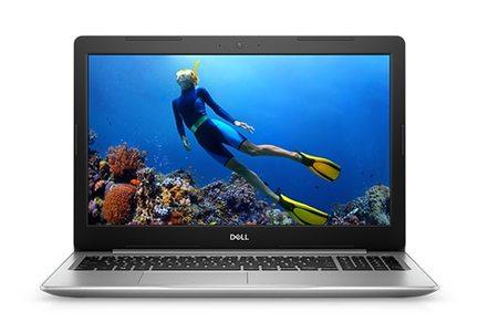 Dell Inspiron 15 5570 Core i5-8250U  4GB RAM  1TB HDD  2GB AMD Radeon 530 Graphics With 2GB GDDR5  DOS  Black  1 Years International Warranty