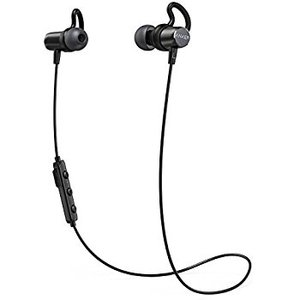 Anker SoundBuds Lite In Ear Headset  Black - A3271H11