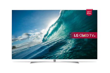 LG 55 55B7V 4K SMART OLED TV