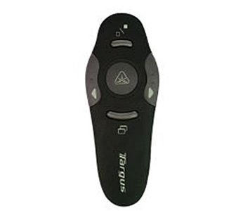 Targus AMP16AP Wireless Presenter with Laser Pointer