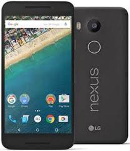 LG Nexus 5X (4G - 16GB) Carbon Black American Used Stock
