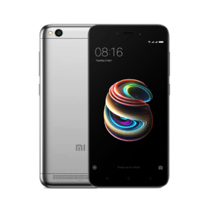 Xiaomi Redmi 5A HD Dual Sim (4G  2GB RAM  16GB  Grey) 1 Year Official Warranty