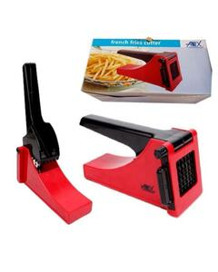 Anex AG 04 Stainless Steel French Fries Cutter