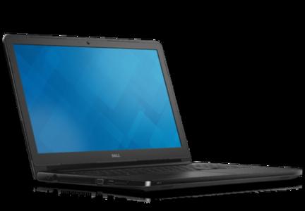 Dell Vostro 15.6 3559 6th Gen Core i5 4GB 500GB (2 Years Dell Official Warranty) Dell Bag Included